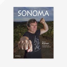article sonomamagazine 2012