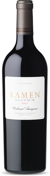 2017 Kashmir Bottle